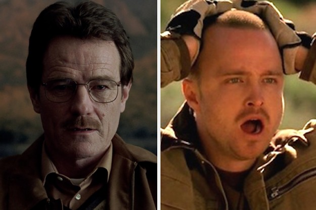 """If You're A Fan Of """"Breaking Bad,"""" You Should Get A 12/16 On This Quiz — No Excuses"""