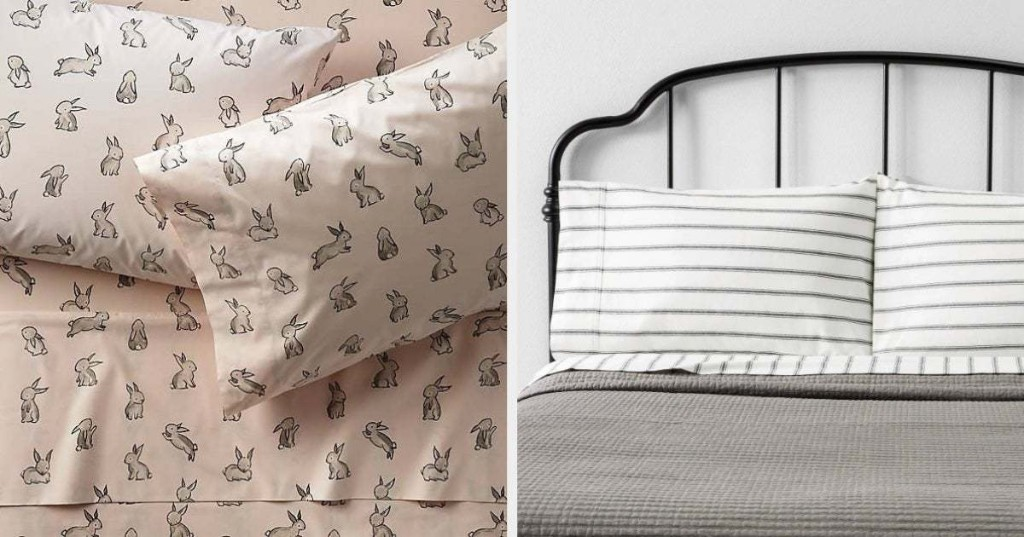 25 Sets Of Sheets That People Actually Swear By