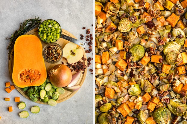 29 Cozy Fall Recipes That Are Meat-Free, Dairy-Free, And Delicious