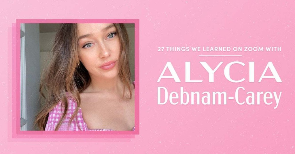 "Alycia Debnam-Carey Discussed ""The 100,"" ""Fear The Walking Dead,"" And Which Roles She Auditioned For (But Didn't Get)"