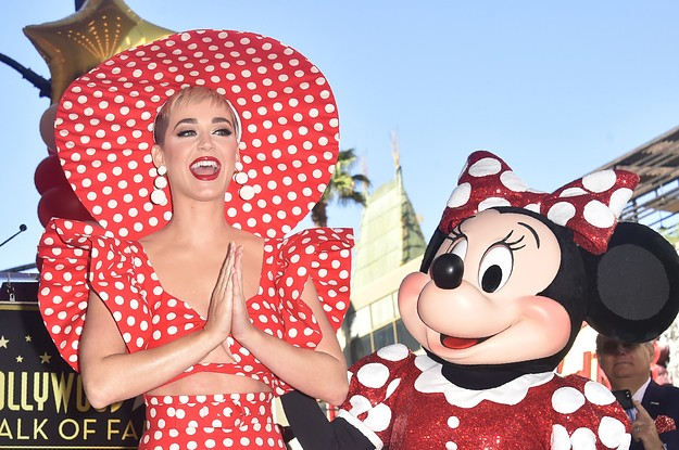 18 Things You Might Not Know About Katy Perry