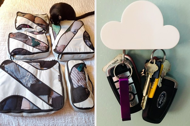 37 Products To Help You Keep Everything In Its Proper Place