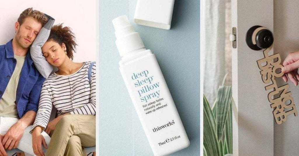 24 Products For Grown-Ups Who Basically Live For Nap Time