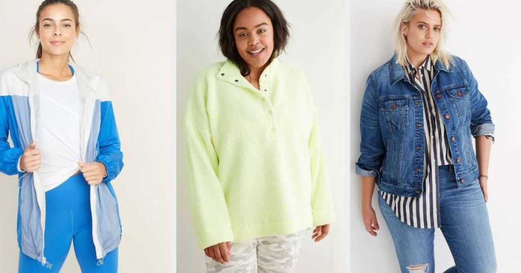 XX Light Jackets That Reviewers Truly Love