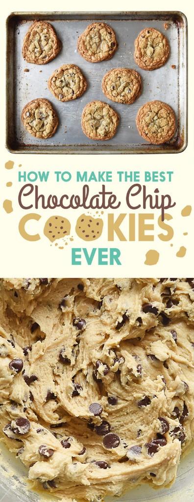 Cookies  - Magazine cover
