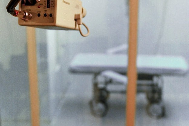 State Supreme Court Says Arkansas Doesn't Have To Disclose Execution Drug Supplier Just Yet