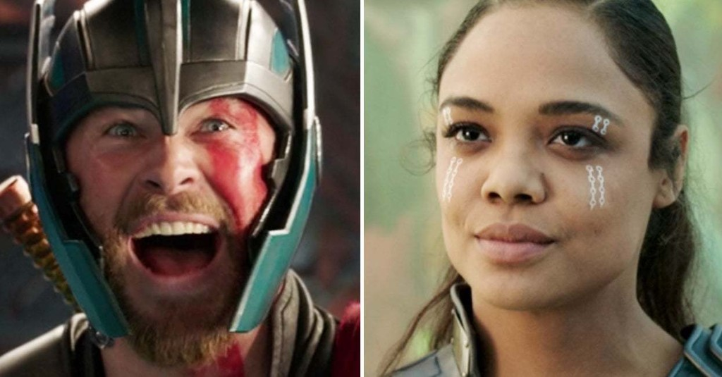 """Only Someone Who Knows That """"Thor: Ragnarok"""" Is The Best Marvel Movie Will Pass This Quiz"""