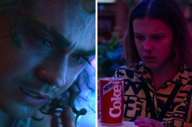 """10 Theories For Anyone Who's Watched """"Stranger Things"""" Season 3"""