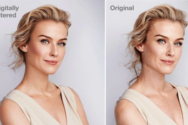 CVS Pharmacy Will Start Telling You When A Beauty Photo Has Not Been Altered