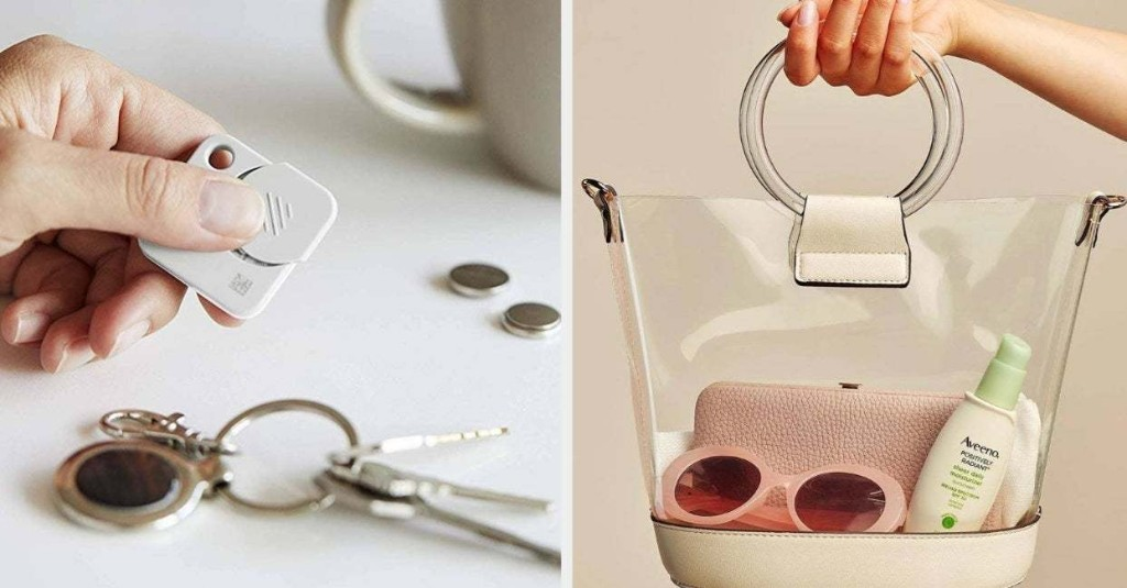33 Small And Useful Things You'll Probably Want To Keep In Your Bag All The Time
