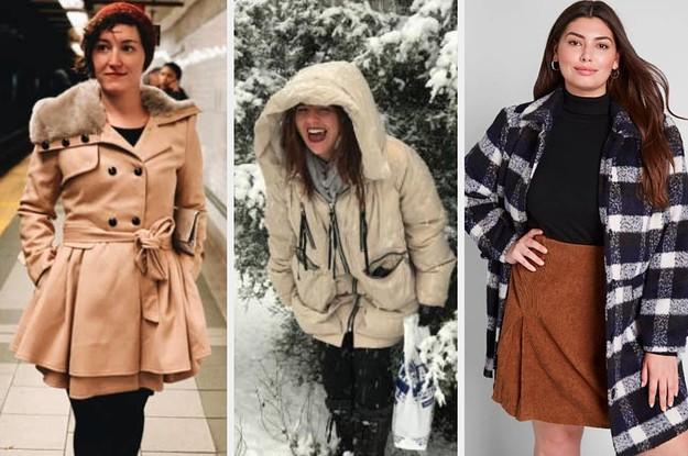 33 Winter Coats That'll Last You Longer Than A Single Season
