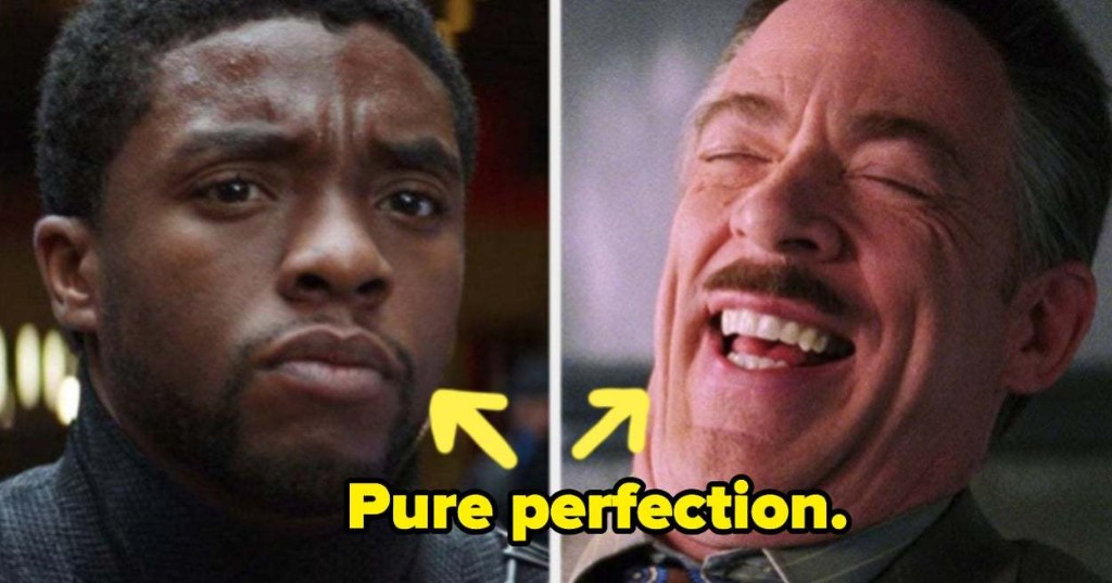 19 Movie Roles That Should Never Be Recast, Because The Original Actors Were So Perfect