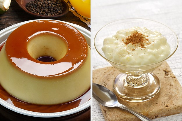 26 Of The Best Desserts From Latin-American Countries
