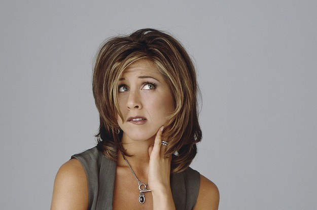 """Jennifer Aniston Was Almost Written Off Of """"Friends,"""" But NBC Found A Sneaky Way To Make Sure She Stayed On"""