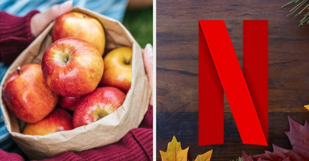 Spend A Fall Day At An Orchard And We'll Tell You What To Watch On Netflix