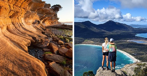 19 Photos Of Tasmania That Are Almost As Good As Being There In Person