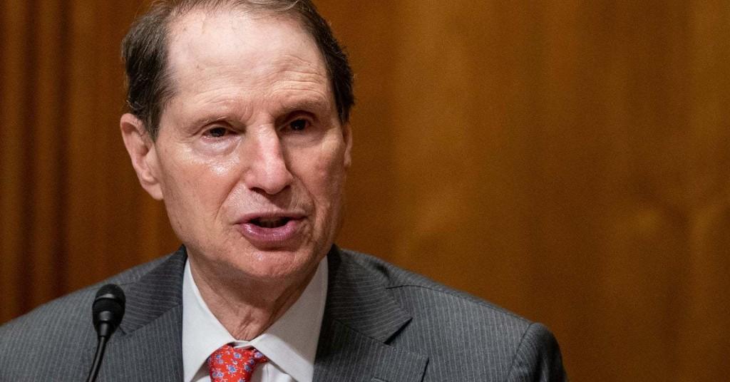 Senator Still Pushing For Ukraine Documents On Republicans' Biden Investigation