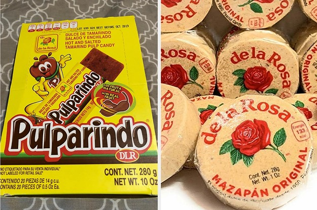 Here Are The Best Latin Snacks You Can Buy On Amazon