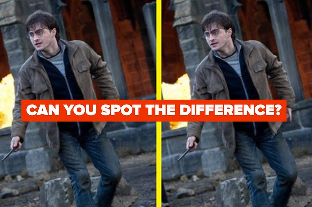 "25 Quizzes For Anyone Who Thinks They Know A Lot About ""Harry Potter"""