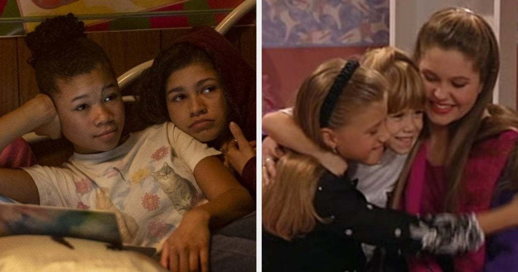 22 Times TV Shows *Perfectly* Cast Family Members