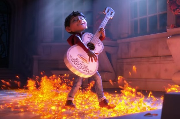 """Sorry, But """"Coco"""" Is The Best Pixar Movie Of All The Pixar Movies"""