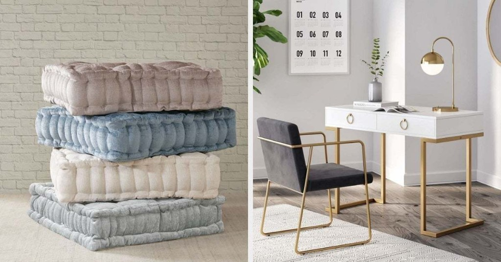 33 Pieces Of Furniture From Amazon You'll Actually Want In Your Home