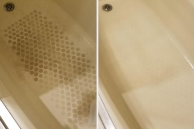32 Cleaning Products With Before-And-After Photos That Just May Convince The Dirtiest Person To Actually Clean