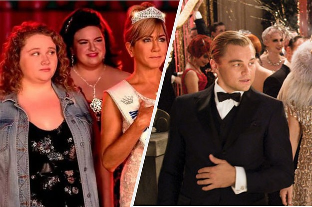 24 Movie Adaptations That Really Let The Books Down