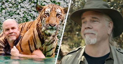 """Doc Antle And His Employees Are """"Very Disappointed"""" With Their Portrayal In Netflix's """"Tiger King"""""""