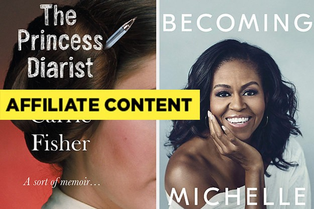 23 Celebrity Books That People Say Are Actually Worth Reading