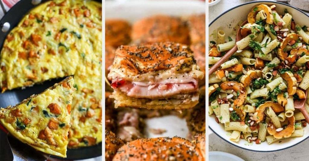 25 Micro-Thanksgiving Main Dishes That'll Keep Things Low-Key