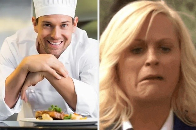 Chefs Are Revealing All The Red Flags You Should Look Out For In Restaurants And It's Mildly Horrifying