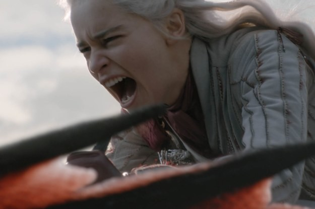 """People Are Calling """"Game Of Thrones"""" Season 8, Episode 4 The Worst Episode Ever"""