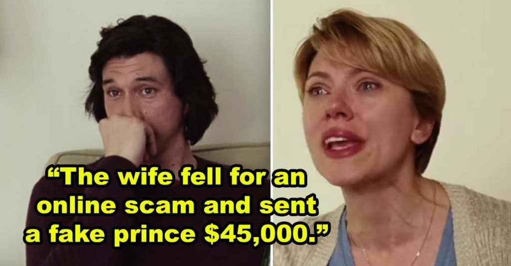 15 Divorce Lawyers Revealed The Weirdest Reasons Their Clients Got Divorced