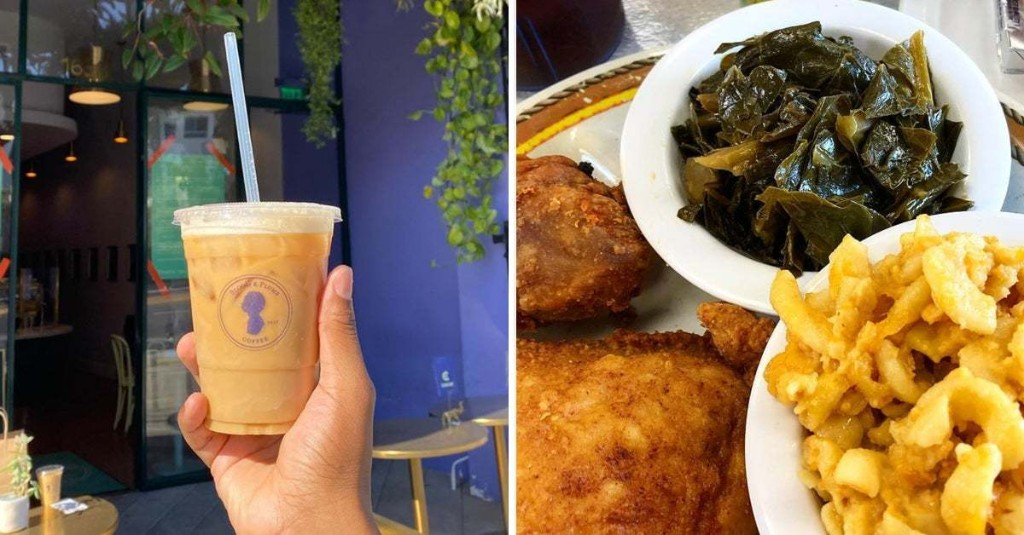 31 Black-Owned Restaurants In LA You Can Support Right Now