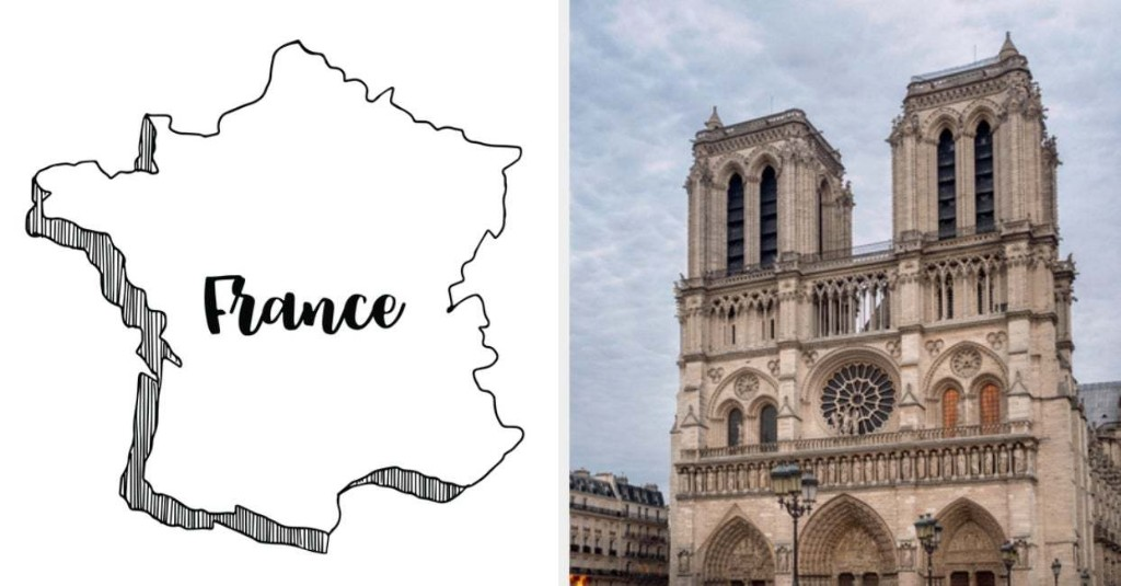 Do You Know A Lot About France?