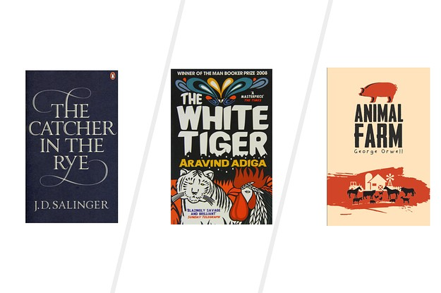 23 Books You Should Read Even If You Aren't Into Reading