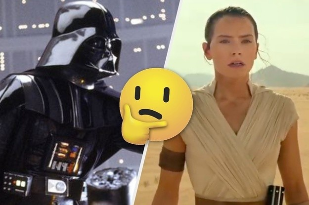 "OMG, Disney Just Announced They're Making Three New ""Star Wars"" Films"