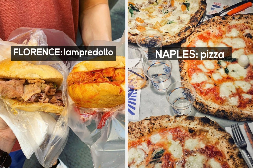 20 Regional Italian Dishes That'll Give You 20 More Reasons To Visit