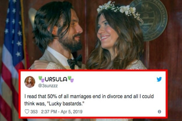 21 Tweets About Marriage From Wives