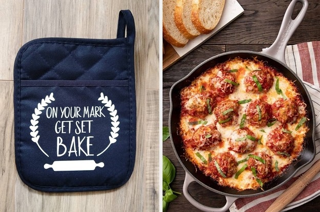 36 Things For Anyone Who Loves Cooking Shows