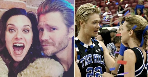 """The """"One Tree Hill"""" Cast Just Reunited This Weekend And I'm So Emotional"""