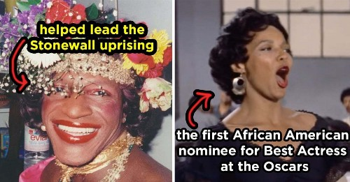 17 Black History Facts You Won't Find In A Textbook