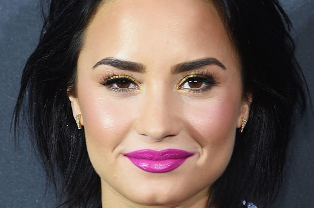 Demi Lovato Called Mariah Carey Out On Instagram