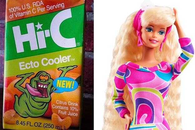 59 Things That'll Make Any Early-'90s Kid Relive Their Childhood