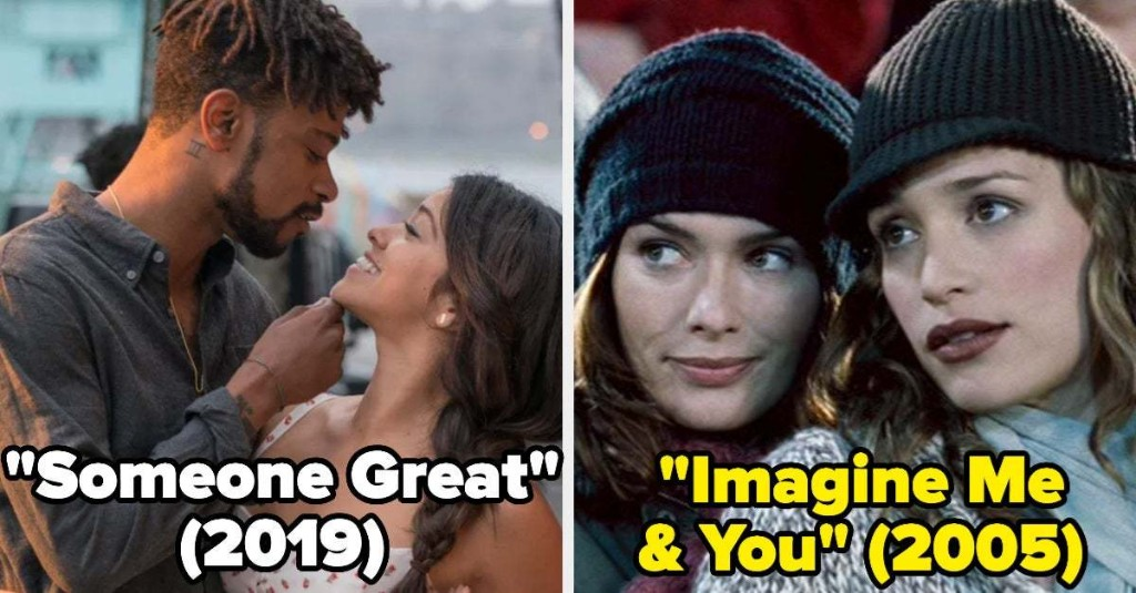25 Rom-Com Movies You've Probably Never Heard Of, But Should Watch ASAP