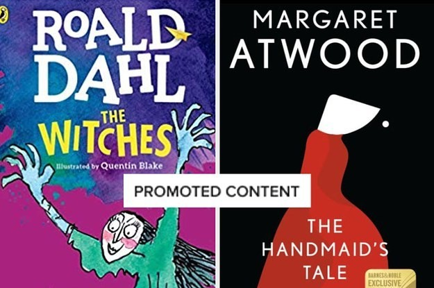 25 Books Every Bookworm Needs To Read Before They're 25