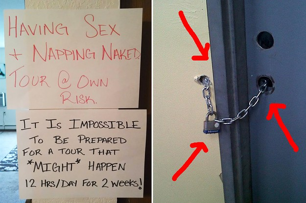 """15 Times Landlords Did Their Best, And By """"Their Best"""" I Mean Not Nearly Enough"""