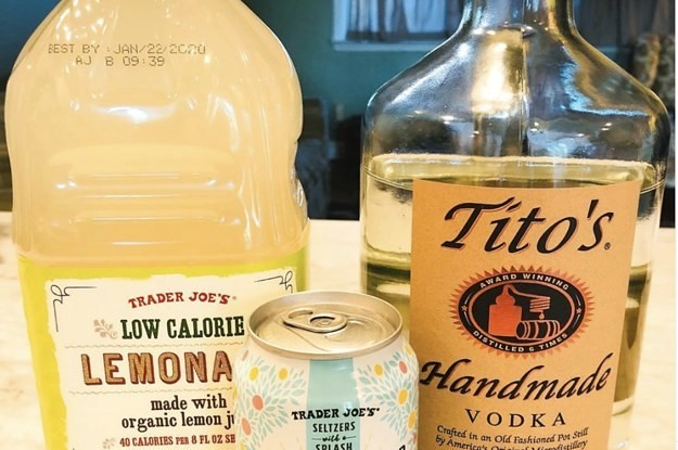 29 Low-Key Brilliant Booze Combos You Should Know About