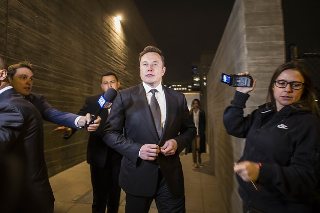 """Elon Musk Successfully Defends Himself In A Defamation Case Against A British Cave Explorer He Called A """"Pedo Guy"""""""
